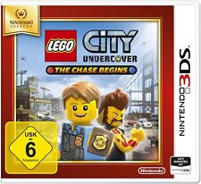 Artikelbild Nintendo DS / DSi / DSi XL / 3DS Game 3DS Selects Lego City Undercover