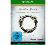 Artikelbild Xbox One The Elder Scrolls Online - Tamriel Unlimited Neu Ovp