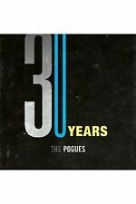 Artikelbild Entertainment CD The Pogues 30 YEARS