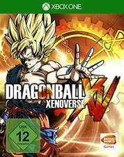 Artikelbild Entertainment XBOX 360 Game ONE DRAGON BALL XENOVERSE FSK12