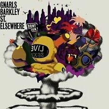 Artikelbild Entertainment CD Gnarls Barkley - ST.ELSEWHERE