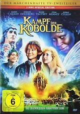 Artikelbild Entertainment DVD KAMPF DER KOBOLDE