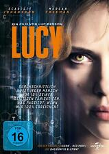 Artikelbild Entertainment DVD LUCY FSK16