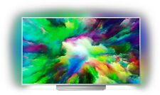 "Artikelbild Philips 49PUS7803/12 123 cm (49"") LCD-TV mit LED-Technik silber"