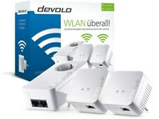 Artikelbild Devolo Power WLAN dLAN 550 WiFi Network Kit