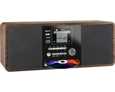 Artikelbild IMPERIAL 22-235-00 DABMAN I200 CD HOLZ Internet Radio DAB+ UKW Radio CD-Player