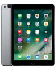 "Artikelbild Apple iPad 9,7"" 32GB Wi-Fi + Cellular, Modell 2017 space grau MP242FD/A"