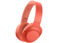 Artikelbild SONY WH-H 900 N R ROT Noise Cancelling