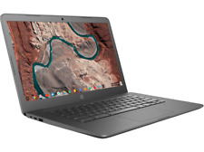 Artikelbild HP CHROMEBOOK 14-DB0301NG A4-9120 4GB RAM 64GB eMMC Notebook Laptop