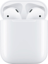 Artikelbild Apple AirPods 2. Generation mit Ladecase Bluetooth Kofhörer Neu OVP