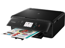 Artikelbild Canon Pixma TS6250 Multifunktionsdrucker WLAN PictBridge Bluetooth Touchscreen