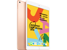 Artikelbild APPLE iPad (2019) Tablet 128 GB 10.2 Zoll iPadOS Gold