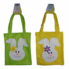 Mini felt easter egg treat pouches crafthubs easter bunny poop gag gift treat bags ebay negle Gallery