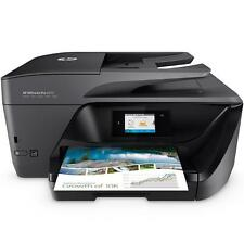 Artikelbild HP OfficeJet Pro 6970 All-in-One Drucker, AIO, Schwarz
