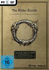 Artikelbild The Elder Scrolls Online GOLD EDITION PC Mac NEU OVP