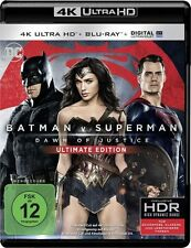 Artikelbild Batman v Superman: Dawn of Justice ULTIMATE EDITION 4K UltraHD NEU OVP