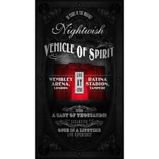 Artikelbild Nightwish VEHICLE OF SPIRIT 3 DVD-Disc Digibook NEU OVP