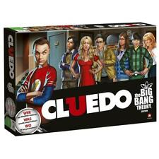 Artikelbild Cluedo Big Bang Theory Edition