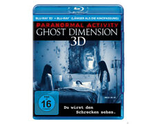 Artikelbild Paranormal Activity: The Ghost Dimension 3D BD&2D BD, Blu-ray Neu OVP