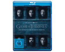 Artikelbild Game of Thrones - Staffel 6 Blu-ray Neu OVP