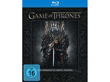 Artikelbild Game of Thrones - Staffel 1 Blu-ray Neu OVP