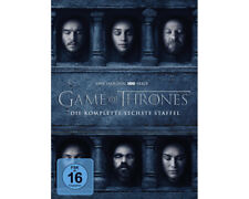 Artikelbild Game of Thrones - Staffel 6 DVD Neu OVP