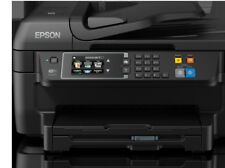 Artikelbild EPSON WorkForce WF-2760DWF, 4-in-1 Tinten-Multifunktionsdrucker, Schwarz