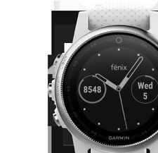 Artikelbild GARMIN Fenix 5S, Smart Watch, 220 mm, Silber/Weiß