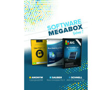 Artikelbild Software Megabox Volume 1 Neu OVP