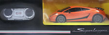 Artikelbild Lamborghini Superleggera 1:24 orange