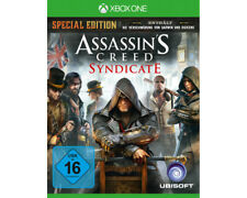 Artikelbild Assassin's Creed Syndicate Special Edition Xbox One Neu OVP