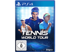 Artikelbild PS4 Tennis World Tour