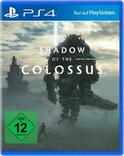 Artikelbild  PS4 Software  PS4 Shadow of the C/Shadow of the Colos