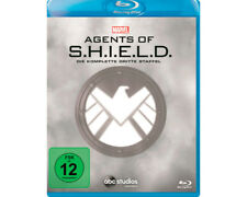 Artikelbild Marvel Agents Of S.h.i.e.l.d. - 3. Staffel Blu-ray Neu OVP