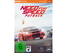 Artikelbild Need for Speed Payback PC Spiel Key - EA Origin Download Code DE/EU