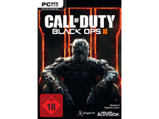 Artikelbild Call of Duty: Black Ops III [PC]  NEU & OVP