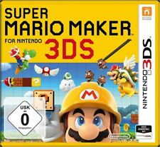 Artikelbild Nintendo DS / 3DS Software 3DS Super Mario Maker