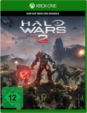 Artikelbild  XBOX One Software  ONE HALO WARS 2/HALO WARS 2