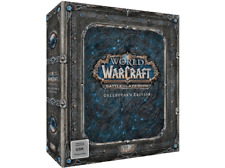 Artikelbild WOLRD OF WARCRAFT BATTLE OF AZEROTH SPECIAL EDTION SPIEL NEU OVP