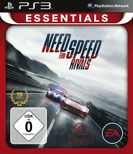 Artikelbild aktronic Games NEED FOR SPEED RIVALS