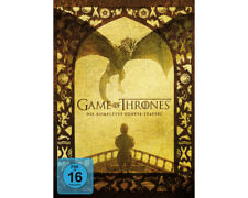 Artikelbild Game of Thrones - Die komplette 5. Staffel DVD Neu OVP
