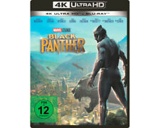 Artikelbild Black Panther 4K Ultra HD Blu-ray Neu OVP