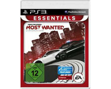 Artikelbild Need For Speed - Most Wanted 2012 - PlayStation 3 Neu OVP