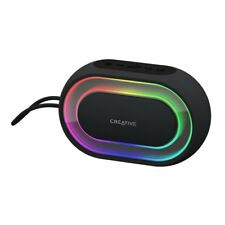 Artikelbild Creative Halo Bluetooth Wireless Speaker schwarz, Neu & OVP