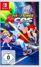 Artikelbild Nintendo Switch Game Mario Tennis Aces