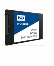 Artikelbild Western Digital Blue 1TB SSD 2,5 Zoll 7mm intern