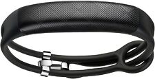 Artikelbild Jawbone UP 2 schwarz Fitnesstracker Activity Tracker Sportarmband B-Ware