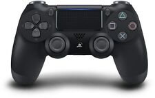 Artikelbild Sony Paystation PS4 Wireless DualShock Controller schwarz