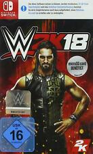 Artikelbild WWE 2K 18 Switch