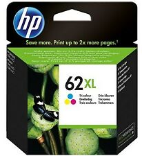 Artikelbild HP Tintenpatrone Ink/62XL Tri-color Cartridge